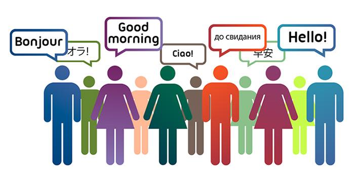 Cursos de idiomas en el sector del mueble