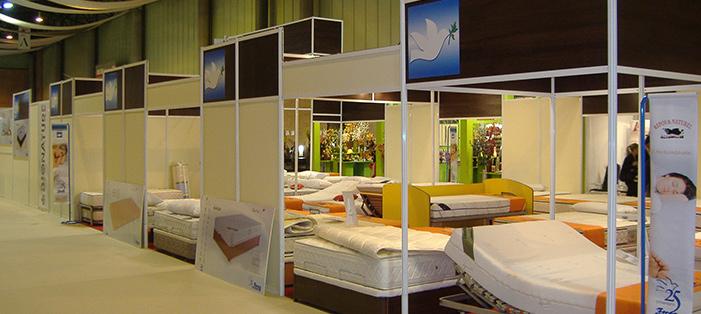 Muebles Ecija : Organización feria del mueble en Écija fabricantes
