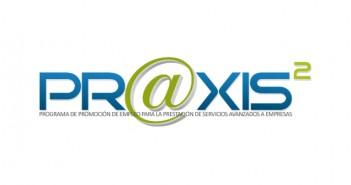 Programa PRAXIS Écija Practicas de profesionales en apoyo de empresas