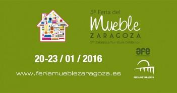 V Feria del Mueble de Zaragoza