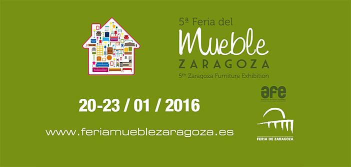 Asociados aemmce en v feria del mueble de zaragoza 2016 for Feria outlet zaragoza