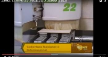 Aemmce, Asociación de empresas fabricantes de muebles de la comarca de Écija