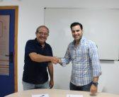 Convenio de colaboración entre Talio Ingeniería y Aemmce