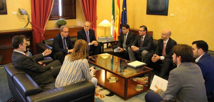 ACEMA reivindica apoyo para el mueble andaluz