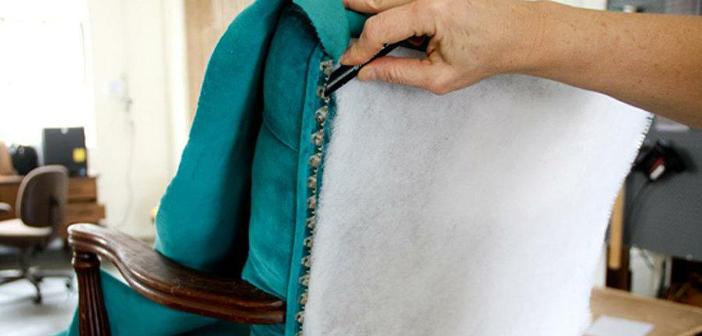 Oferta empleo tapicería de sofás en Écija