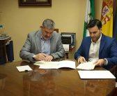 Firmada Adenda Convenio Ayto. de Écija para realizar Talleres Formativos