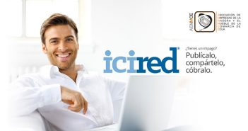 Convenio de colaboración con ICIRED - Aemmce