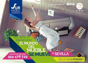 Salón Profesional de Fabricantes de Muebles de Andalucía Surmueble