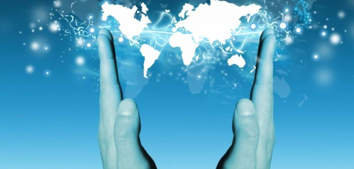 Actividades de apoyo de internacionalización