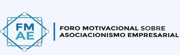 Foro Motivacional sobre Asociacionismo Empresarial