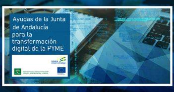 Subvenciones para la transformación digital de la PYME