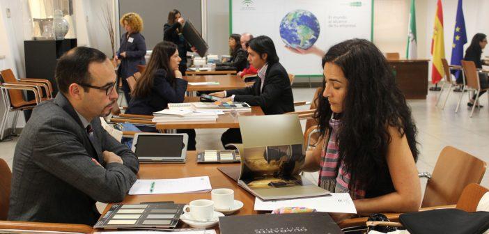 Jornada sobre Mueble Andalucía y su Internacionalización
