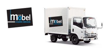 Acuerdo colaboración Aemmce Mobel Services transporte de muebles