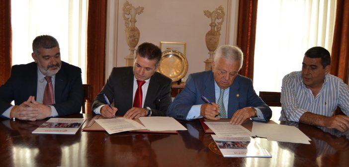 La Cámara de Sevilla y la Asociación de Empresas de la Madera y el Mueble de la Comarca de Écija impulsan el emprendimiento