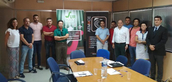 Celebrada la presentación de Surmueble 2019 en Écija