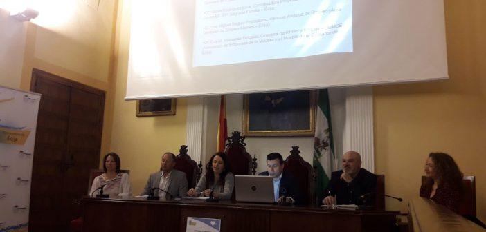 Aemmce participó en las Jornadas «Empleo, Tecnología y Jóvenes»