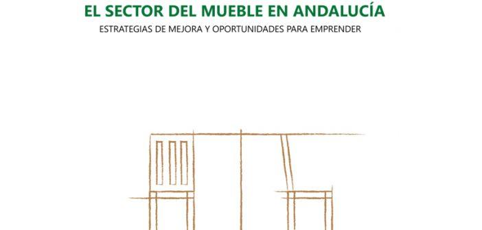 """Presentación del estudio """"El Sector del Mueble en Andalucía"""""""