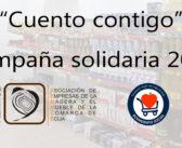 CAMPAÑA SOLIDARIA «CUENTO CONTIGO» AEMMCE – ECONOMATO SOCIAL FUNDACIÓN VIRGEN DEL VALLE DE ECIJA